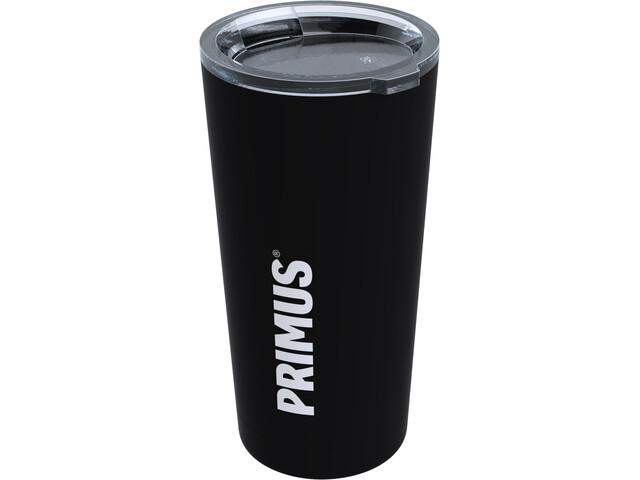 Primus Vacuum Tumbler 0,6L, black